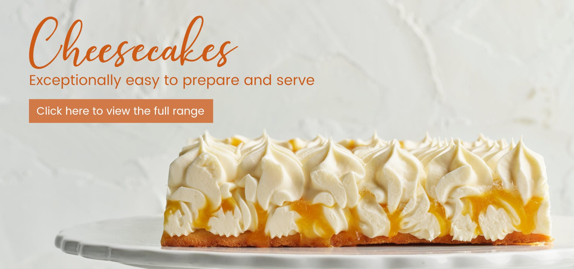 Frontpage Banner 1920x900 Cheesecakes